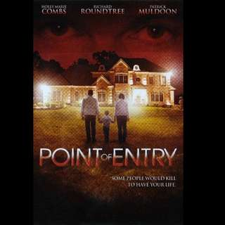 [Rent-A-Movie] POINT OF ENTRY (2007)
