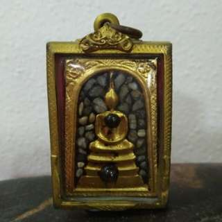 Thai Amulet (for sharing)