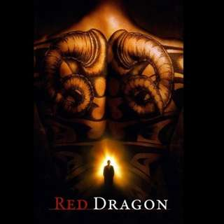 [Rent-A-Movie] RED DRAGON (2002)