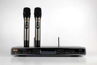 BMB Wireless microphone UHF