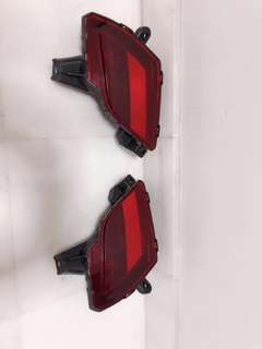 Original Mazda CX-5 Rear Fog Light