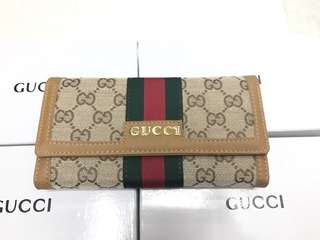 Gucci Wallet ♥ 🔥 SALE