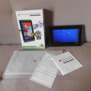 Starmobile Engage 7 tablet not Samsung iPod HP Asus Acer iPad Laptop