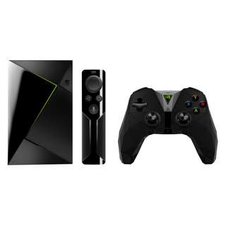 [IN-STOCK] NVIDIA SHIELD 4K Media Streaming Device with Controller - 16 GB