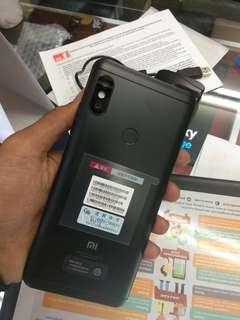 Xiaomi NOTE 5 PRO 3/32GB Black Kredit Mudah Cepat