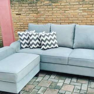 Sofa L Kredit Proses 3 Menit