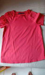 Baju Atasan Zara