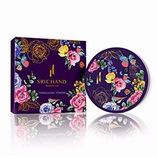 Srichand Translucent Powder 10g
