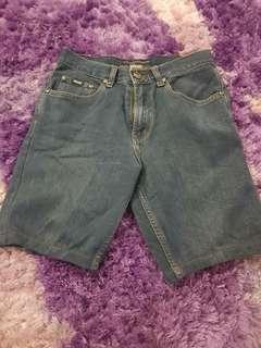 Jeans Short pants murah