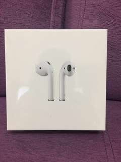 Apple AirPods🎉🎉