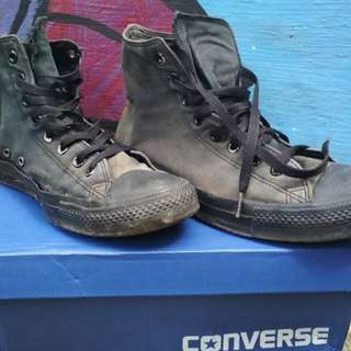 Converse fullback High