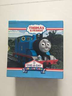 Thomas the train board books set - 7 books