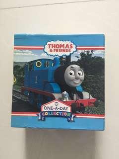 Thomas the train board books set - 7 books