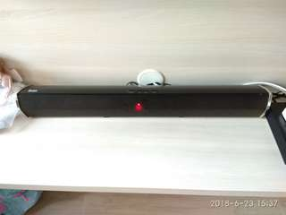 Divoom sound bar