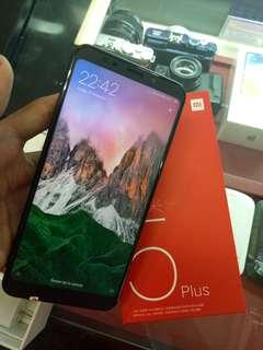Xiaomi Redmi 5 Plus [32GB/ 3GB] Black Kredit Tanpa CC