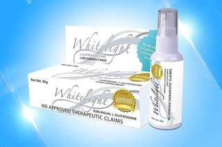 Whitelight Sublingual L-Glutathione