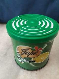 Air freshener (tape)