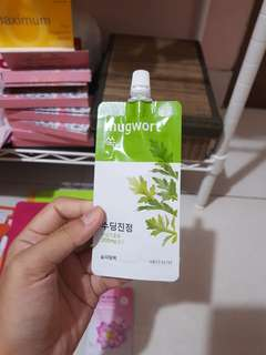 Aritaum fresh power essence pouch pack