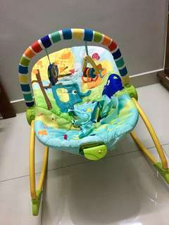 Fisher Price Bouncer or Rocker