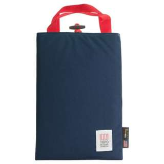 Topo Designs Laptop Sleeve - Medium - Navy
