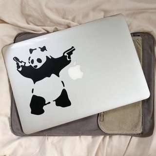 Macbook air 13inch (2015)
