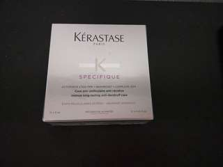 Brand New Keratase hair tonic