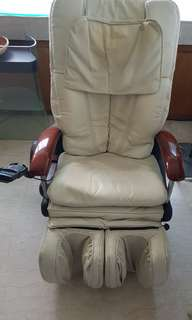 OSIM I MEDIC CHAIR MODEL OS-757D