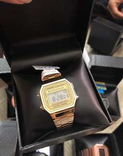 Casio (Authentic)