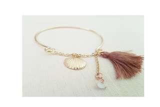 Tassle Bracelet