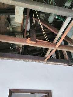 Mohd zikry plumbing dan renovation area Setiawangsa:0172883209