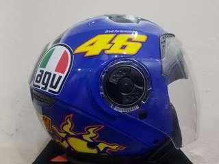 Helmet AGV Donkey