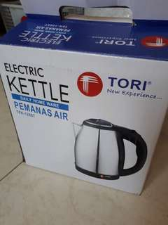 Electric Kettle / Pemanas air