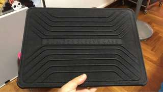 Laptop Sleeve 4 Sided Bumper Wiwu