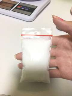 5 tsp borax powder