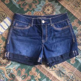 SALE!! DENIM SHORTS