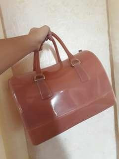 Pre-loved Furla Candy Bag