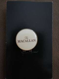 Macallan Pin