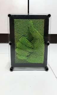 3D Pin Art Board