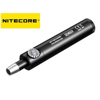 {MPower} Nitecore GEM8UV UV LED Flashlight 紫外光 紫外線 電筒 ( 365nm, 3000mW ) - 原裝正貨
