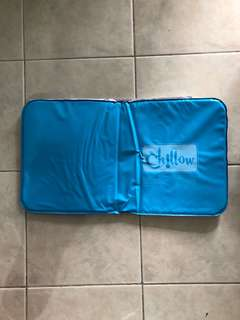 Chillow Cold Therapy Pillow