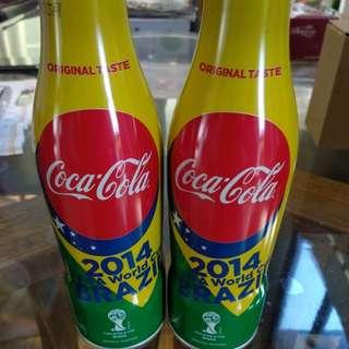 日本 可口可樂 巴西