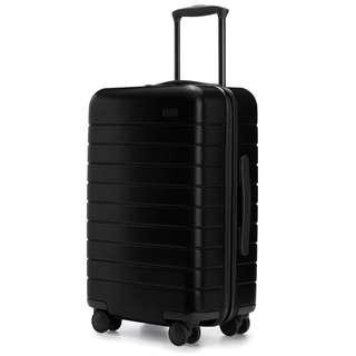 Carry-on Suitcase (Black - 39.8L)