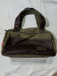 Diesel Overnight Bag