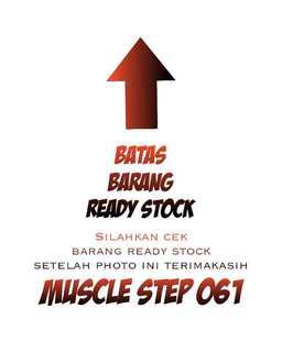 BATAS BARANG READY