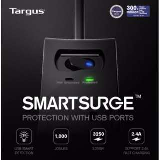 Smart Surge Targus 6way