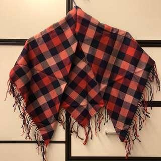 Scarf 圍巾