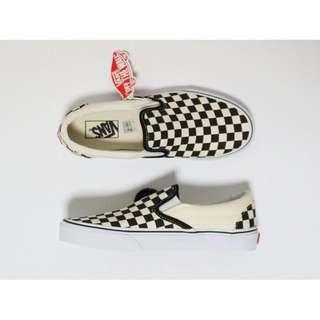 🚚 全新Vans懶人鞋 26.5