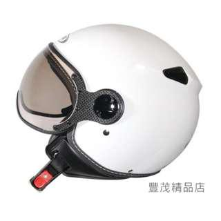 🚚 ZEUS 瑞獅 ZS 210C 安全帽 鏡片 (茶色)