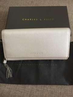 Charles & Keith wallet