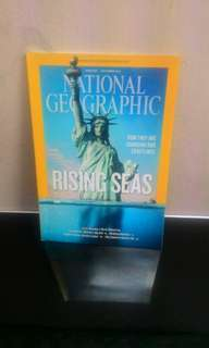 National Geographic: Rising Seas